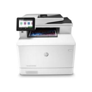 HP Color LaserJet Pro Multifunction M479fdn