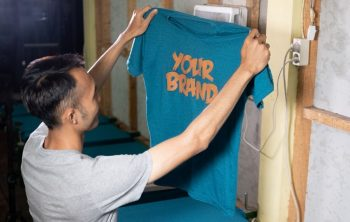 How to Print on T-Shirt Without Transfer Paper